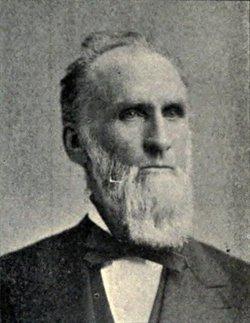 Rev William H Stetson