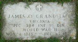 James O. Grandstaff