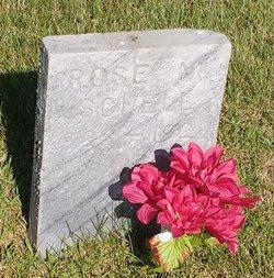 Rose M Schell