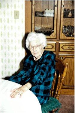 Mildred Eloise <I>Vaught</I> Norwood