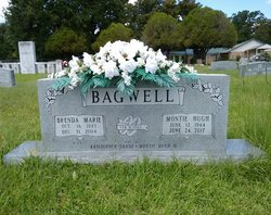 Montie Hugh Bagwell, I