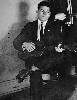 """Joseph """"Joe"""" Gallo (1901-1973)..."""