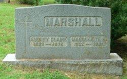 Marguerite H. Marshall