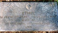 Ethel Viola Featherling