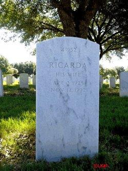 Ricarda Garza