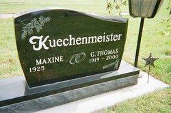 Maxine <I>Yainske</I> Kuechenmeister