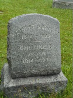 Caroline C. Mathews