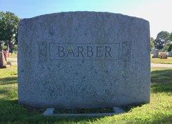 Harold S Barber