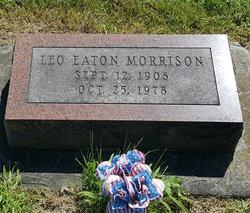 Leo Eaton Morrison