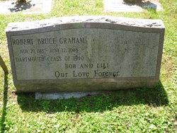 Robert Bruce Graham