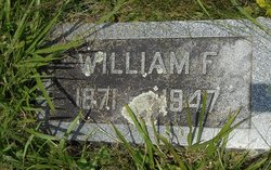 William F Atkins