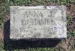 Anna J. <I>Blaney</I> Duhamel