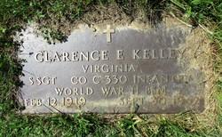 Clarence Edward Kelley
