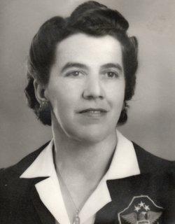 Vera Ardella <I>Rounds</I> Carson