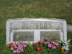 Mary B <I>Rothrock</I> Blowers