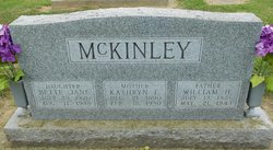 William Henley McKinley