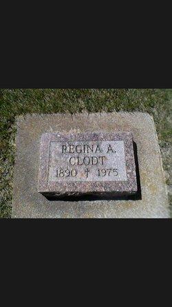 Regina <I>Bachman</I> Clodt