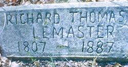 Richard Thomas Lemaster