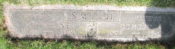 Ernest Alexander Smith