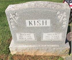 Helen <I>Aranyos</I> Kish
