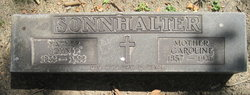 John Paul Sonnhalter