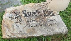 Marcella <I>Murphy</I> Allen