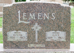 Joseph Peter Lemens