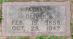 Oliver Nellis
