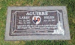 Daryl Larry Aguirre