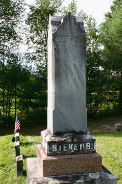 Augustus V. Stevens