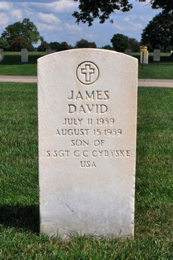 James David Cybyske