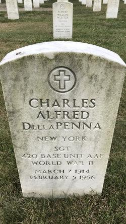 Charles Alfred Della Penna