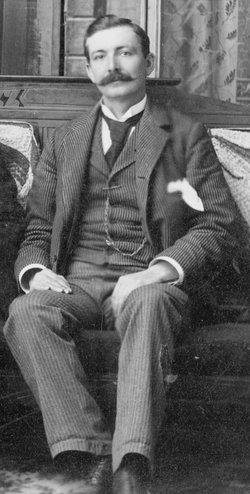 Judge Ensign Bryant Smith