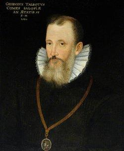Sir George Talbot