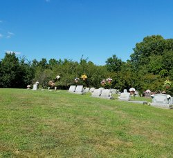Ozee Cemetery in Gibsonia, Illinois - Find A Grave Cemetery
