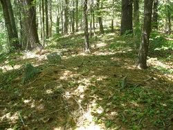 Deacon Glidden Burial Ground