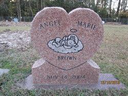 Angel Marie Brown