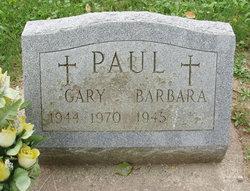 Gary Paul