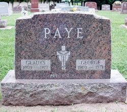 George Paye