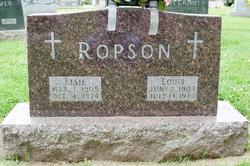 Louis Ropson