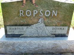 Donna Ropson
