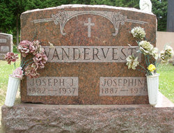 Joseph J. Vandervest