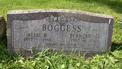 Allie Roger Boggess