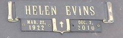 Helen Evins Adcock