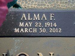 Alma Iola <I>Fuller</I> Bohannon