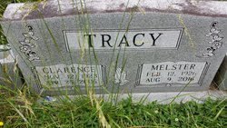 """Clarence Allen """"Dick"""" Tracy"""