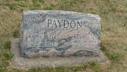 Anna Belle Paydon