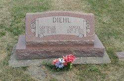Gertrude Diehl