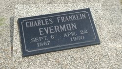 Charles Franklin Evermon