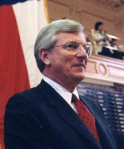 Mark Wells White, Jr